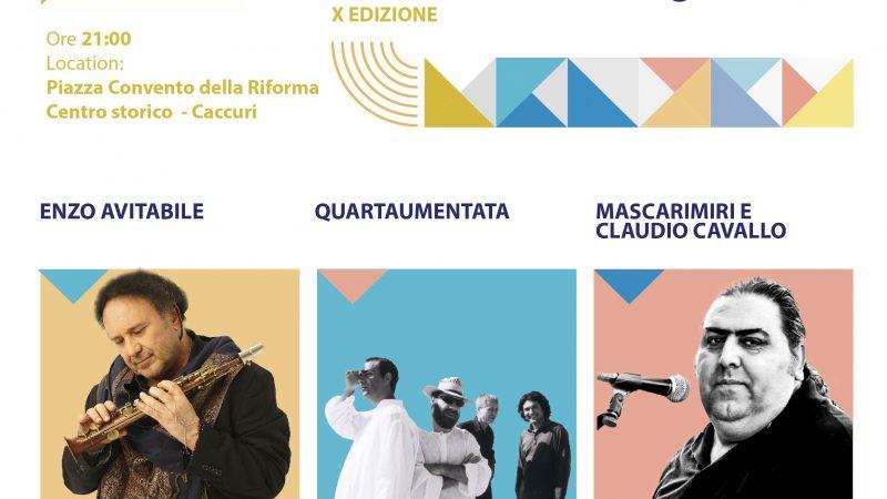 Sabato al Premio Caccuri festa in musica tra tradizione e futuro