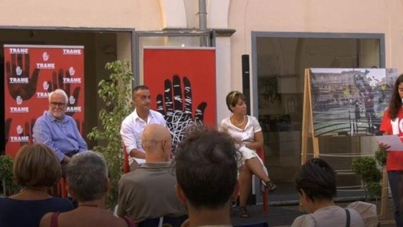 Trame Festival di Lamezia, sold out anche per la seconda giornata