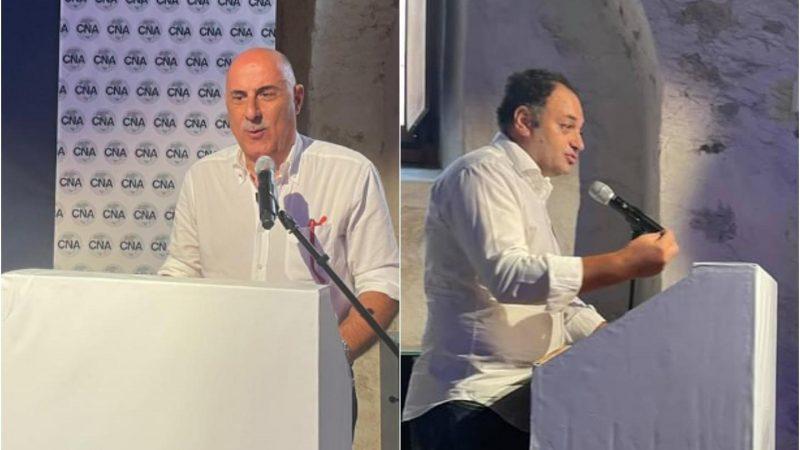 CNA Calabria, sabato 18 settembre si è tenuto il congresso regionale