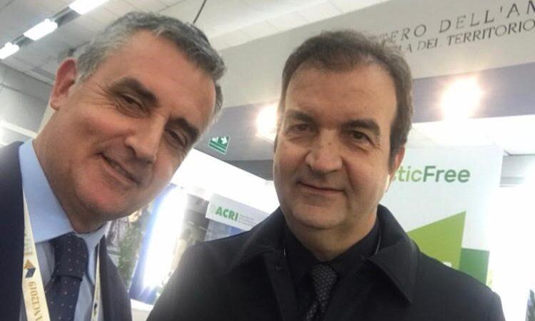 Vincenzo Granata, capolista Coraggio Cosenza: Ringrazio il sindaco Occhiuto per tutto cio' che ha realizzato