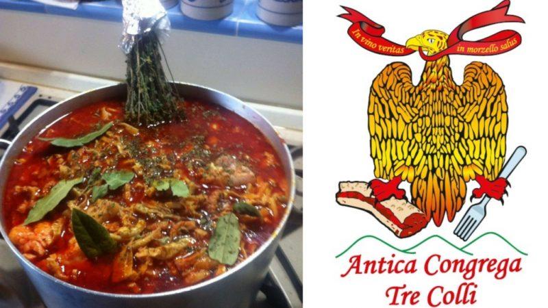 Una Targa per ricordare il Morzello, piatto tipico catanzarese