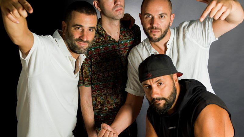 """Da Cosenza a New York, """"Siamo Qui"""" è il nuovo album dei Keepalata"""