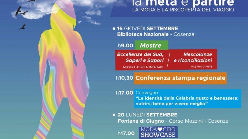 Moda Movie 2021: Da giovedì 16 a domenica 26 settembre il festival dei talenti nella moda, nel cinema e nell'arte