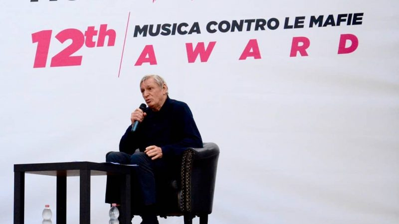 AL VIA LA SECONDA FASE DI MUSIC FOR CHANGE, 12TH MUSICA CONTRO LE MAFIE AWARD