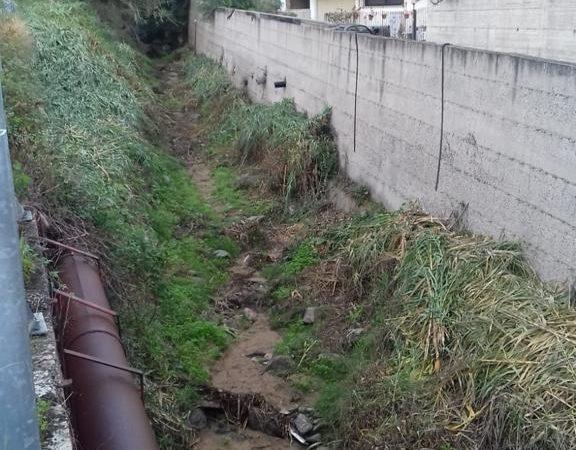 Consorzio di Bonifica Catanzaro: pulizia e manutenzione dei fossi, a Montepaone Lido l'acqua torna a scorrere