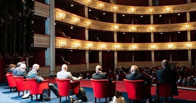 A Cosenza l'VIII edizione di POL Meeting, evento nazionale di formazione per la Polizia Locale e la Pubblica Amministrazione