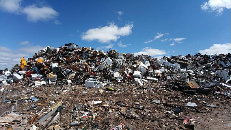 Coldiretti Calabria 'Ndrangeta': da traffico rifiuti business da 20 miliardi