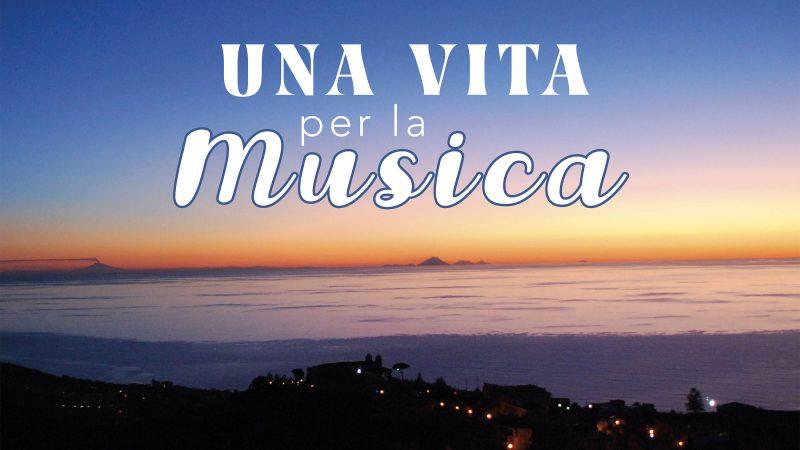 CALABRIA SONA: DA FUSCALDO UN PROGETTO ORIGINALE SULLE MUSICHE PER BANDA