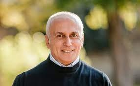 Franz Caruso è il nuovo sindaco di Cosenza. E' stato eletto con il 57,59% dei voti