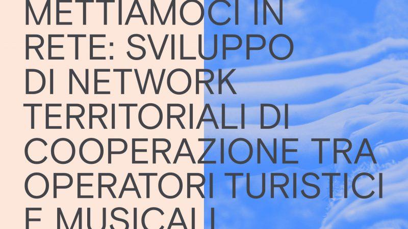 CALABRIA SONA PROTAGONISTA DEL PRIMO FESTIVAL DEL TURISMO MUSICALE A MILANO DAL 22 AL 24 OTTOBRE